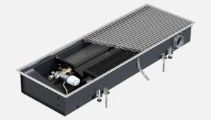 Klimakonwektor CVK2P