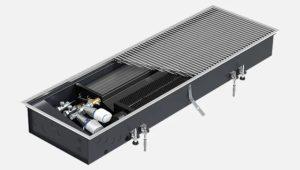 Klimakonwektor CVK4