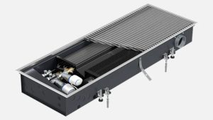 Klimakonwektor CVK4P